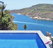 Home Exchange in Acapulco