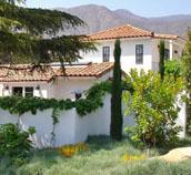 Santa Barbara home exchange