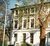 Home Swap in London
