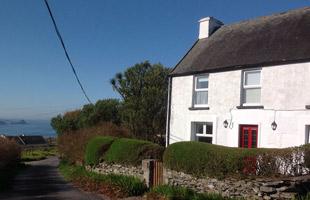 Home swap on the beautiful Dingle peninsula