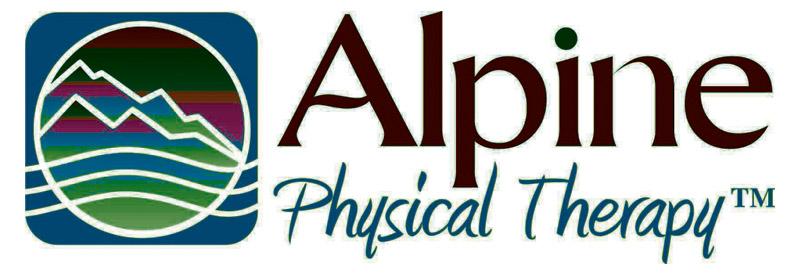 Alpine PT Logo