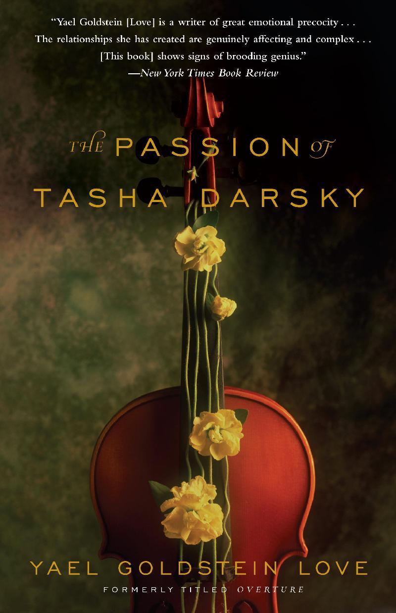Tasha Darsky