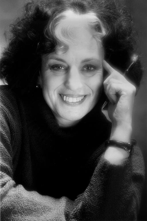 Ilene Cooper