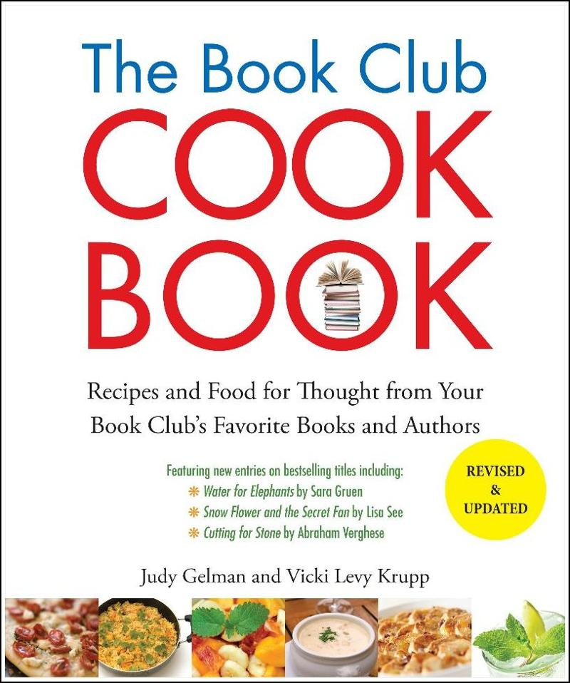 Book Club Cookbook Revised