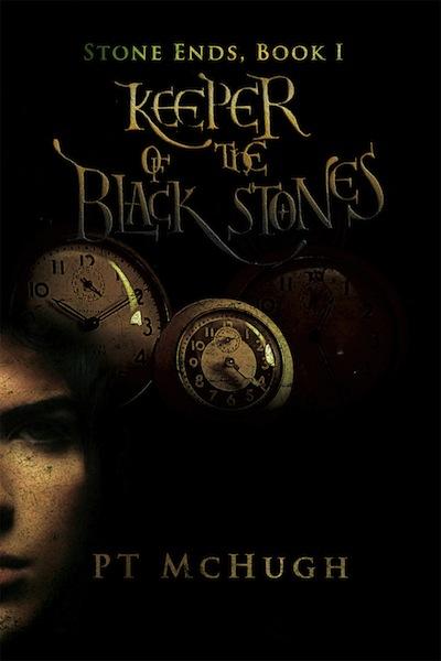 Keeper Black Stones