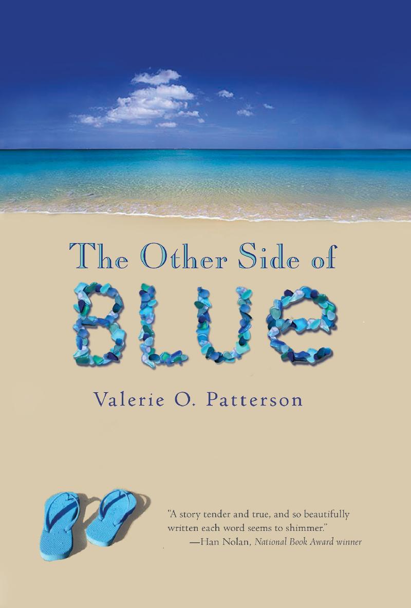 OtherSideof Blue