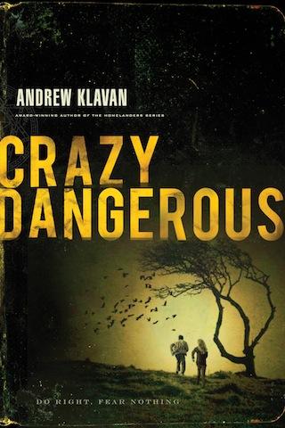 crazydangerous