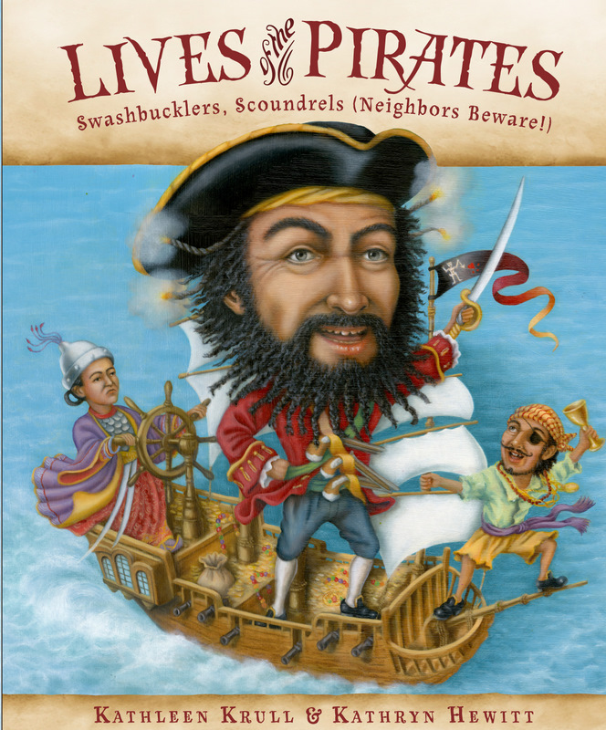 Lives of Pirates