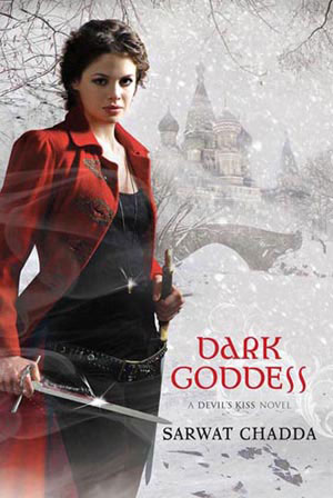 DarkGoddess