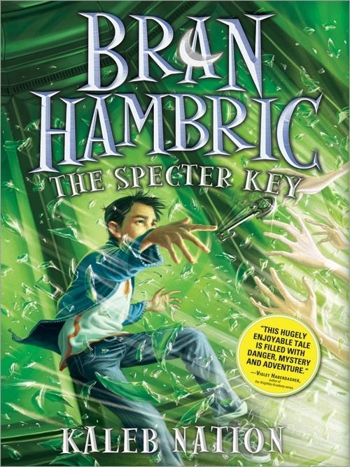 BranHambric