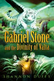Gabriel Stone