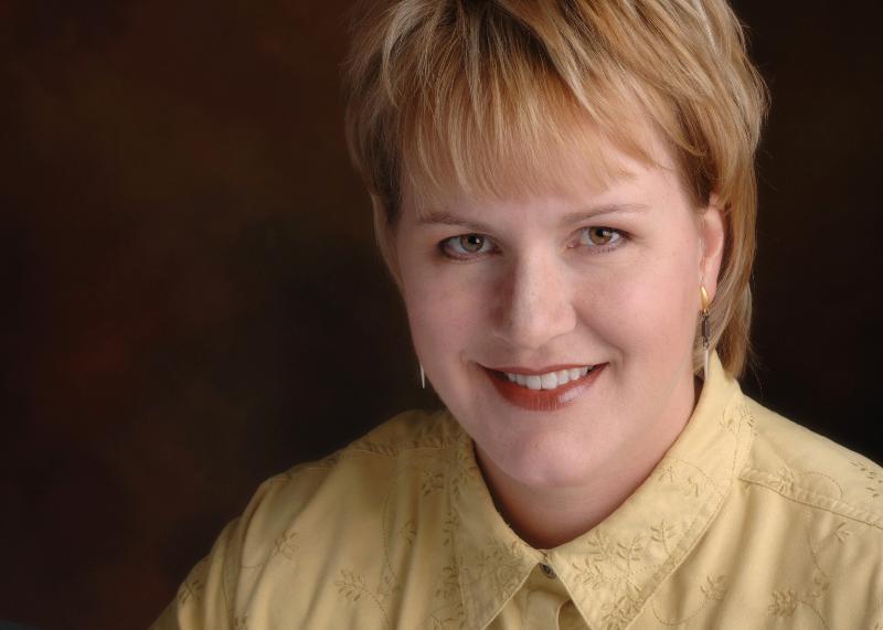 Lisa Bergren