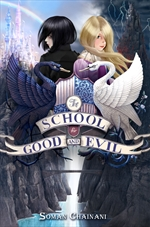 School Good Evil