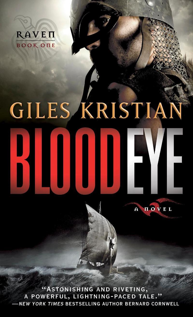 Blood Eye
