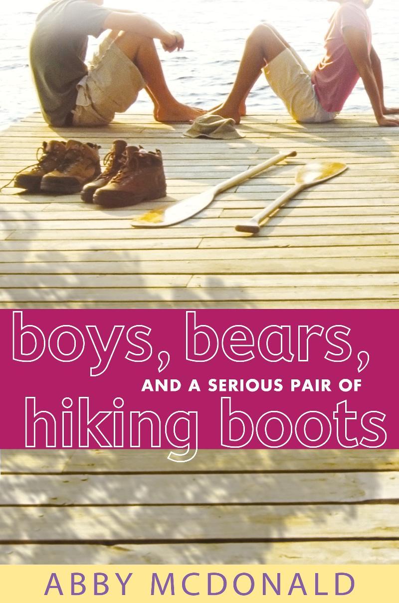 Boys Bears