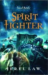 Spirit Fighter 1