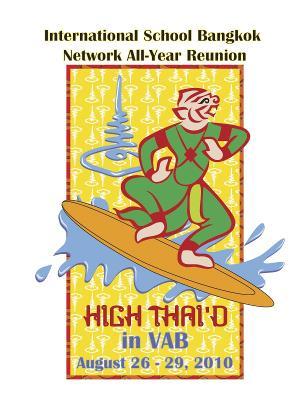 High Thai'd in VAB Reunion Logo