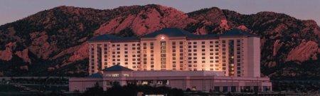 Omni Hotel Mountains