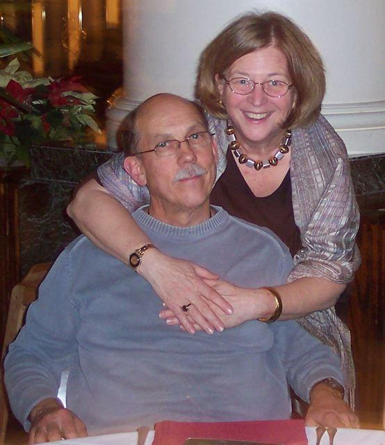 Larry and Marti Doggett