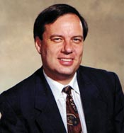 Dr. Steven E. Polzin