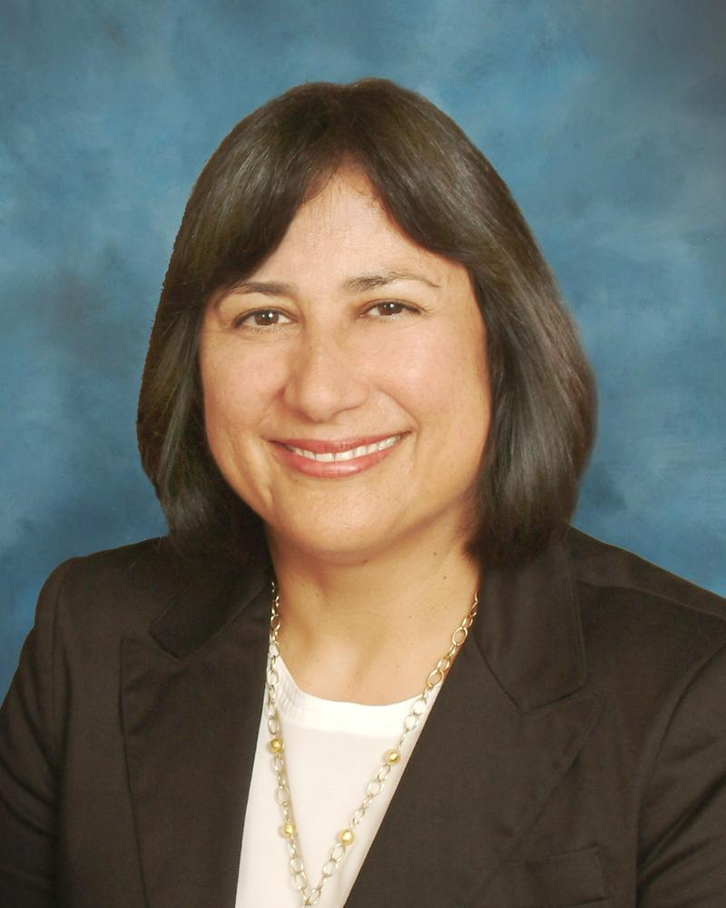 Sylvia Castillo elected to Leadership APTA