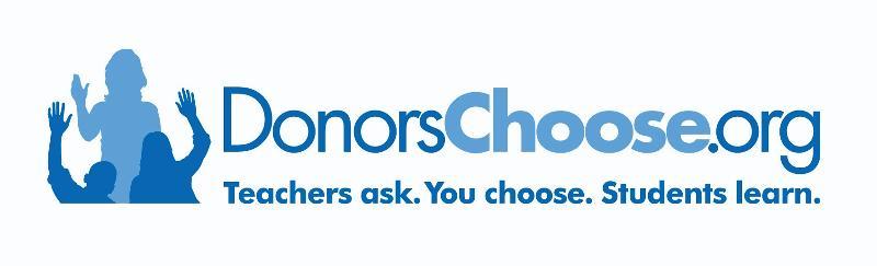 DonorsChoose.org 2009