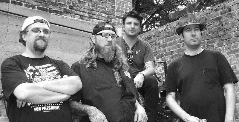 Burning Sons Band