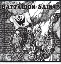 Battalion of Saints Album Front