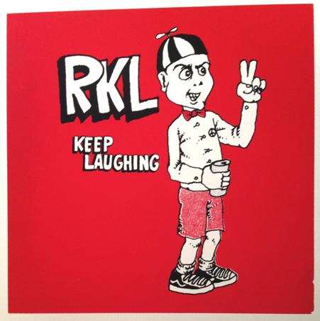 RKL Red
