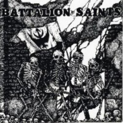 Battalion Saints