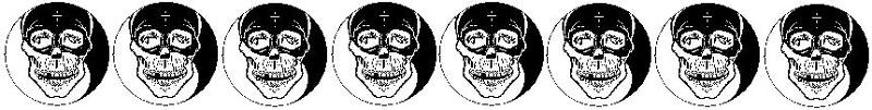 mystic skulls