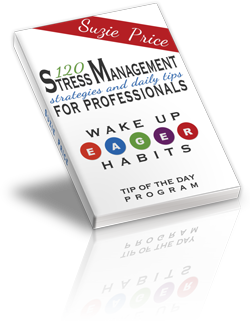 120 Stress Management Strategies and Daily Tips