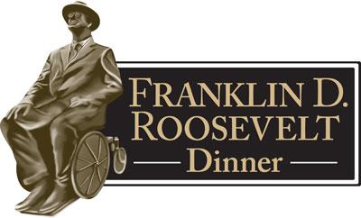 FDR Dinner logo