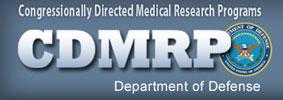 CDMRP logo
