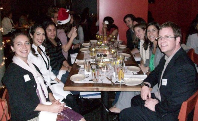 DRLC Holiday Party