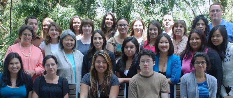 DRLC Staff Photo August 2010