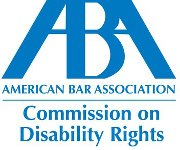 ABA Commission on Disability Rights logo
