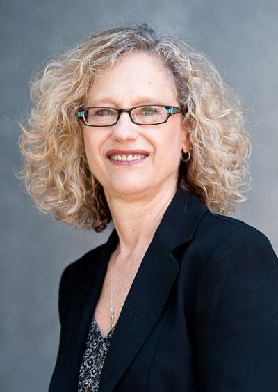 Barbara Schwerin