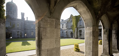 NUI University Galway
