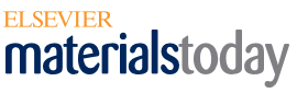 Materials Today Logo