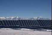 Photovoltaic Power Plant Alamosa, CO
