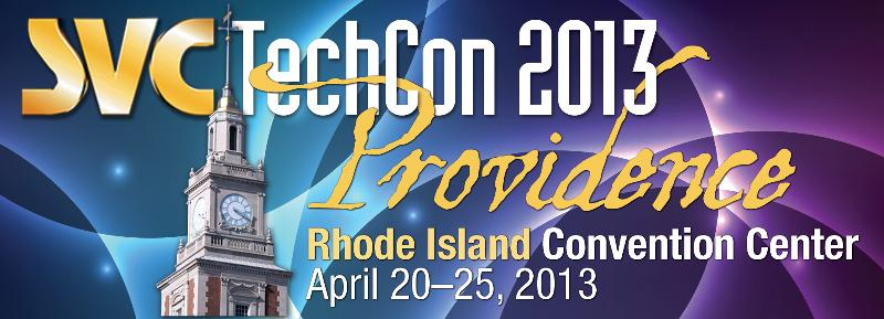 2013 TechCon Logo Dark