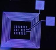 Plastic Circuit Board