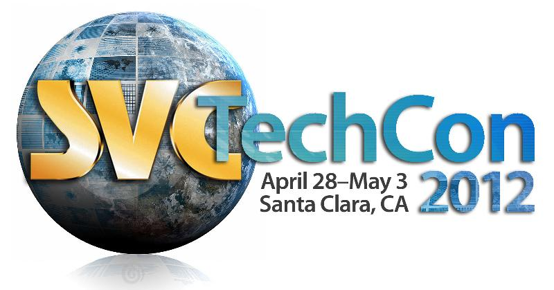 2012 TechCon Logo