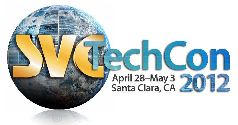 2012 TechCon Logo