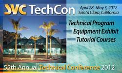 2012 TechCon in Santa Clara, California