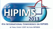 HIPIMS 2013
