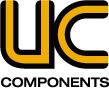 UC Components Logo