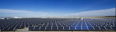 Solar Array / NREL