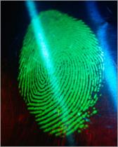 Fingerprints on Difficult Surfaces